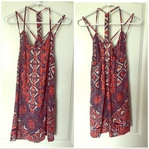 New! Angie Dress Size Small